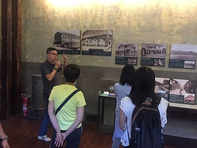 香港旅行社踩線團走訪經典小鎮 旅遊市場逢春創商機