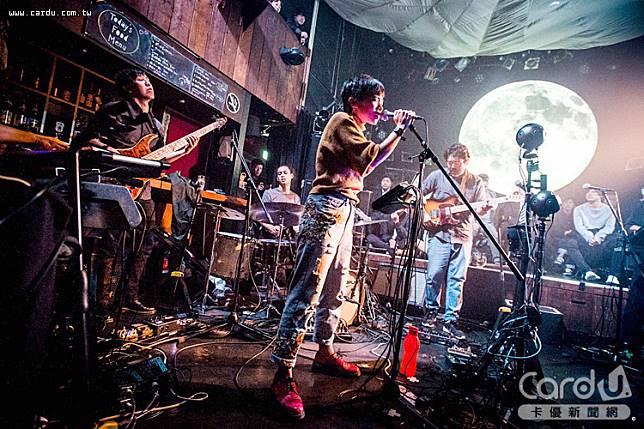 台南城市音樂節暨貴人散步集結超過10場次Showcase、逾65組國內外樂團演出(圖/台南市政府 提供)
