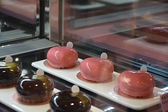 甜點師回嘉 將精緻、細膩感受帶給故鄉