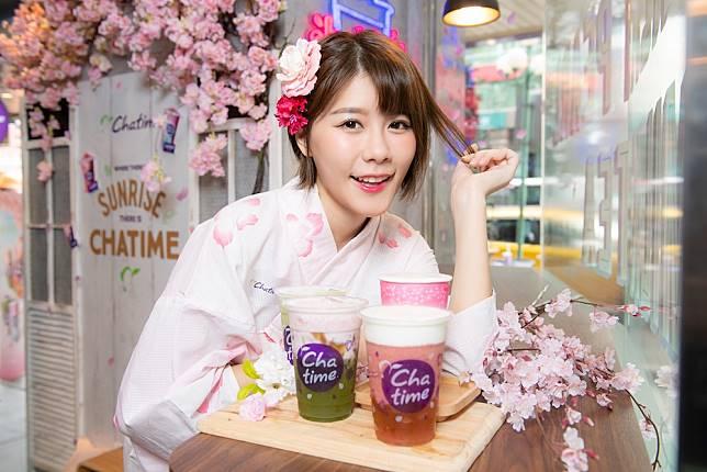 不能賞櫻也要享受櫻花!好喝好拍好用的櫻花限定商品正風行